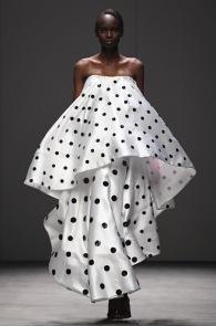 Sarah Hope Melbourne Fashion Week
